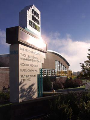Paul Stock Aquatic And Recreation Center Cody Wy
