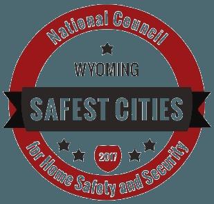SafestCitiesInWY